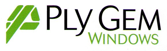 Ply-Gem-Logo