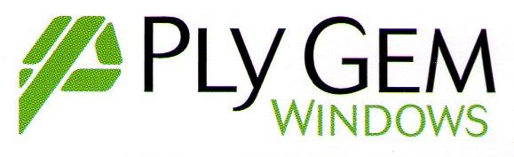 Ply-Gem-Logo
